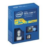 INTEL Processor Core [i7-5820K] - Processor Intel Core i7